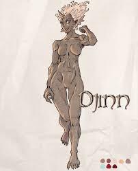 Images Female Anatomy Djinn Female Anatomy Color 9 4 12 By Davywagnarok On Deviantart
