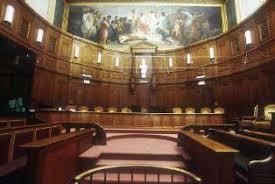 chambre correctionnelle justice portail histoire et architecture de la cour d appel de