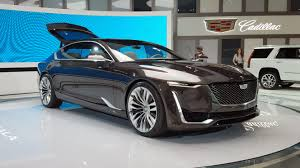 cadillac escala cadillac how an original luxury brand maintains relevance the