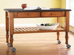 wheeled kitchen island kitchen island on wheels traditional islands intended for