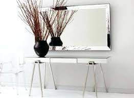 console table and mirror set hall console table with mirror kinsleymeeting com