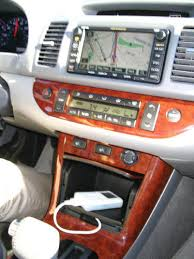 2004 toyota camry reviews help with a 2005 toyota camry xle w navigation ipod solution