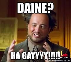 Gayyyy Meme - gayyyy meme 28 images no it s actually ha gayyyy memes com hah