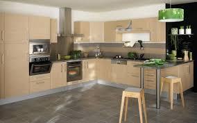 cuisine meuble bois quand le bois se réinvite dans nos cuisines visitedeco