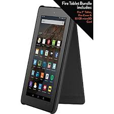 amazon fire tablet black friday price amazon fire tablet bundle staples