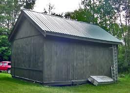 Garages That Look Like Barns 2 Car Garage Kits Two Car Garage Plans
