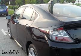 nissan canada august incentives august 2015 plug in electric vehicle sales report card