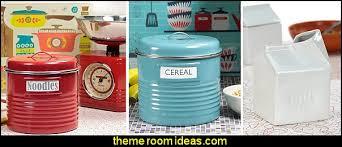 retro kitchen decorating ideas retro kitchen decor 50s diner kitchen decorations diner theme