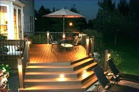 Cool Patio Lighting Ideas Mesmerizing Outdoor Patio Lights Outdoor Lighting Ideas For Patio