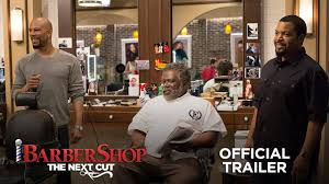 barbershop the next cut official trailer 2 hd youtube