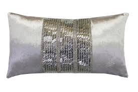 kylie minogue cushion scatter cushion designer luxury oblong or