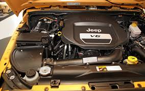 jeep wrangler engine jeep change 101 change basics and parts to keep your