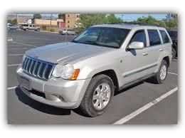 2008 jeep grand cherokee for sale carsforsale com