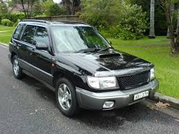 1999 subaru forester off road 1998 subaru forester gt for sale for sale private whole cars