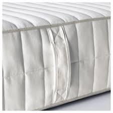 Latex Vs Memory Foam Sleepopolis Myrbacka Memory Foam Mattress Queen Ikea
