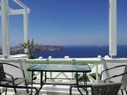 apartment the cliff santorini megalochori greece booking com