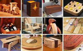 gift woodworking projects plan ideas
