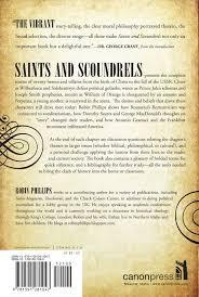 robin u0027s readings and reflections saints u0026 scoundrels