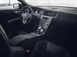 volvo station wagon 2007 volvo unleashes updated 2018 s60 u0026 v60 polestars iol motoring