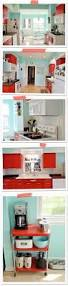 Cabinet Colors For Small Kitchen 15 Favorite Ideas For Turquoise Kitchen Decor And Appliances