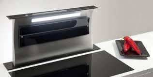cuisiniste rouen hotte design downdraft ascenceur cuisine rouen sdd4 1