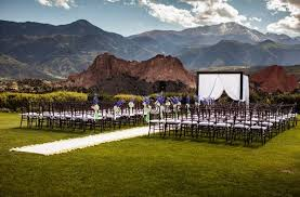 Colorado Springs Wedding Venues Affordable Wedding Venues In Colorado Wedding Venues Blogs