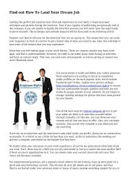 find out how to land your dream job 1 638 jpg cb u003d1437783551