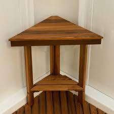 bathroom shower seat wood shower bench teak shower bench
