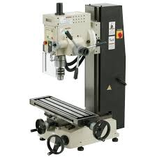 cnc milling machine shop fox m1111 6 inch by 21 inch mill and