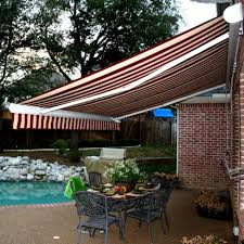 Awning Remote Control Bst Max A Heavy Duty Full Cassette Manual Or Motorized Retractable