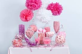 Candy For A Candy Buffet by Pink Candy Buffet U2014 Candy Buffets U2014 Wedding Candy U2014 Nuts Com