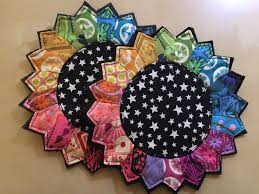 Color Wheel Terris Notebook Dresden Mug Rugs idolza