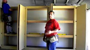 Garage Storage Building Plans by Bathroom Beautiful Diy Garage Storage Cabinets Sugar Bee Crafts