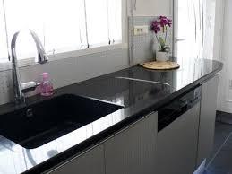 cuisine plan de travail quartz cuisine plan de travail quartz stunning with cuisine plan de