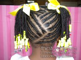 black little girls hair styles cornrow designs black hairstyles