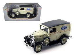 ford delivery truck diecast model cars wholesale toys dropshipper drop shipping 1931
