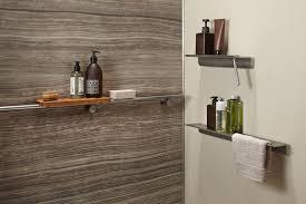 Bathroom Wall Panel Teak Textured Bathroom Kohler Ideas
