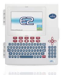 e2 facility management system