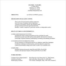 Good Customer Service Skills Resume Customer Service Resumes Get Started Best Resume Examples For