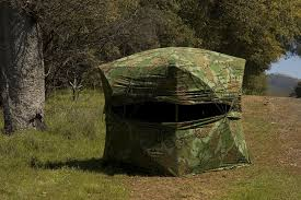 Ground Blinds For Deer Hunting Best Hunting Ground Blinds Reviews 2017 U2013 Buyer U0027s Guide Roam