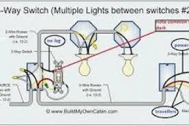 multi light wiring diagram miele wiring diagram downlight wiring