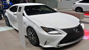 lexus f sport v8 lexus 450hp rc f v8 has a 59 995 price tag in uk auto moto