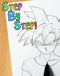 how2draw dragon ball android apps google play