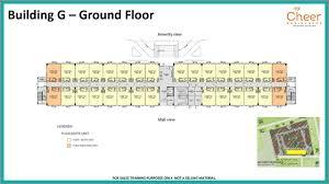 sm mall of asia floor plan cheer residences bulacan smdc home