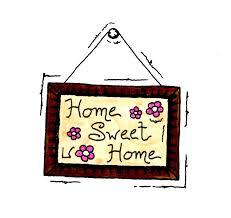 Home Clipart Home Sweet Home Clipart Cliparts And Others Art Inspiration
