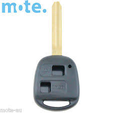 toyota car and remotes toyota car and truck keyless entry remotes and fobs ebay