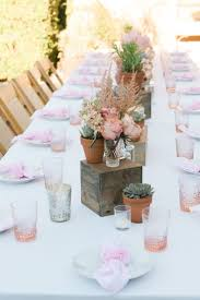 Baby Shower Table Setup by Best 20 Garden Baby Showers Ideas On Pinterest Baby Showers