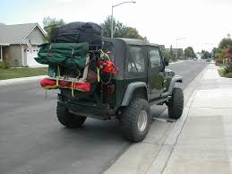 Thinking Of 4 Door Wrangler As Tow Vehicle Popupportal