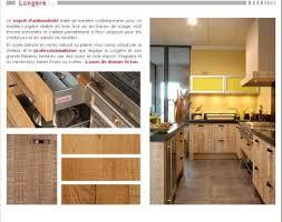 cuisines actuelles cuisines actuelles le mariage des matériaux ère buy in