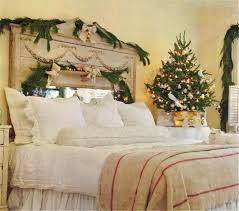 101 best christmas holiday bedrooms images on pinterest